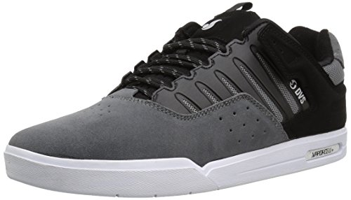 DVS Schuhe Drop+ Grau Gr. 47
