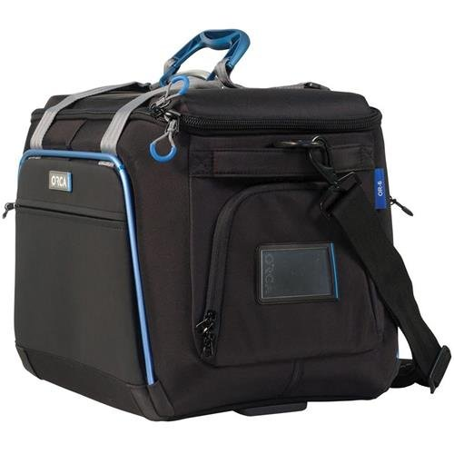 Orca OR-6 Shoulder Video Bag for Camcorders Up to 15.74'' (40cm) Long
