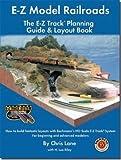 99978 E-Z Model RRs Track Planning Book HO