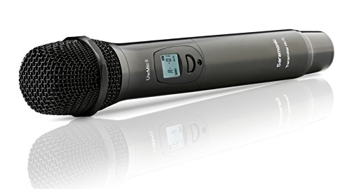 saramonic-hu9-96-channel-digital-uhf-wireless-handheld-microphone-with-integrated-transmitter-for-uw