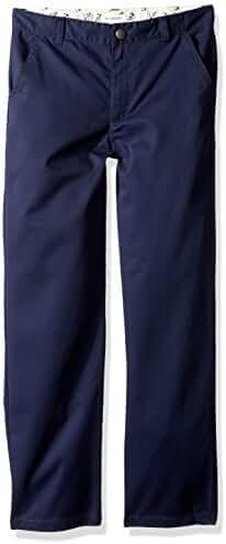 Gymboree Boys' Woven School Uniform Pant