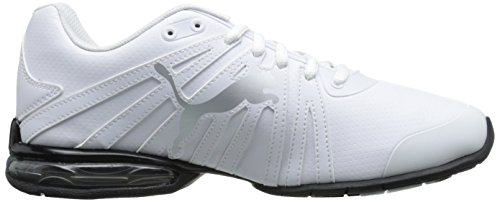Puma Cell Kilter Sl El entrenamiento cruzado de zapatos White/Silver