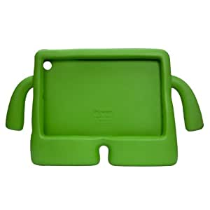 Speck Products iGuy Protective Case for iPad mini - Lime Green for iPad mini 3, 2, 1 (72014-1516)