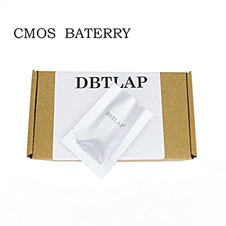 DBTLAP CMOS RTC Battery Compatible for Dell Latitude E7440 CMOS RTC Battery