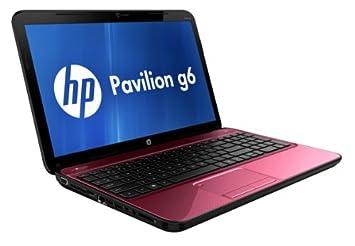 HP Pavilion g6-2018ss - Ordenador portátil (Portátil, Negro, Rojo, Concha, 2.3 GHz, Intel Core i3, i3-2350M): Amazon.es: Informática