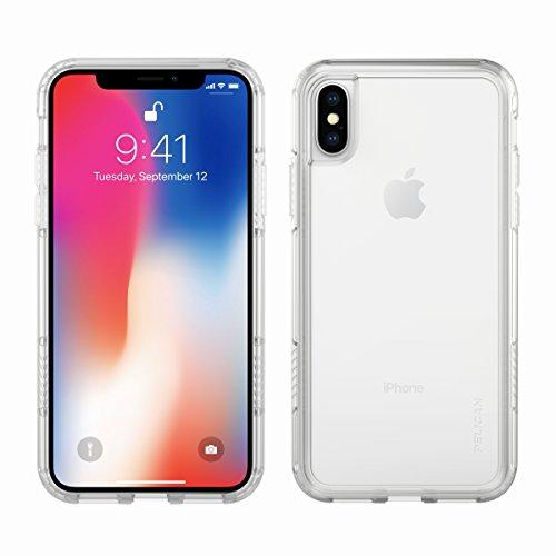 iPhone X Case | Pelican Adventurer iPhone Case X (Clear)