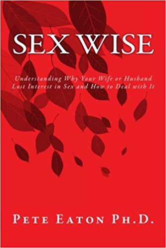 Reasons wife lost interest in sex
