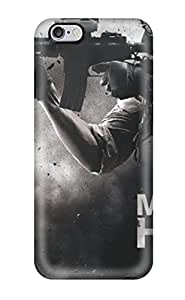 New Premium SBxgYLr7652ngYgb Case Cover For Iphone 6 Plus/ Medal Of Honor (2010) Protective Case Cover