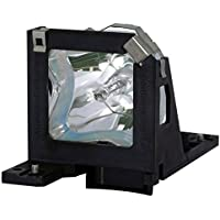 Lutema ELPLP19-L02 Epson ELPLP19 V13H010L19 Replacement DLP/LCD Cinema Projector Lamp, Premium