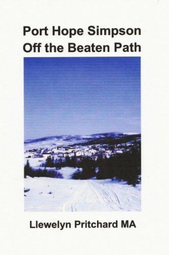 eBook Port Hope Simpson Off the Beaten Path (Port Hope Simpson Misterios Livro 8)