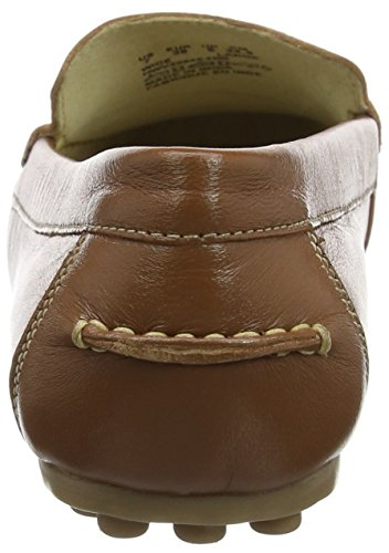 Mujer tan Puppies Mocasines Hush Hwv20946 Marrón tXqaxp