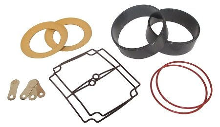EasyPro Rebuild Kit for Stratus ERP50 and ERP502 Rocking Piston Compressors
