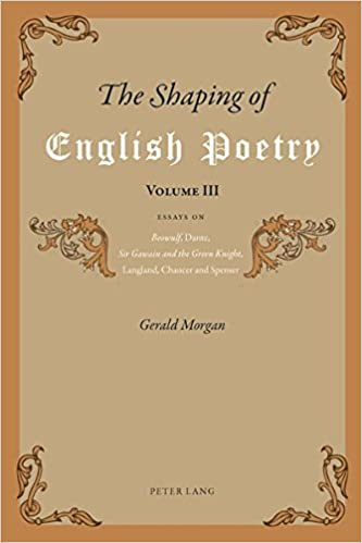 High School Entrance Essay Samples The Shaping Of English Poetry Volume Iii Essays On Beowulf Dante Sir  Gawain And The Green Knight Langland Chaucer And Spenser New Edition  Edition Online Letter Writing Help also Eassay Writing For Me  The Shaping Of English Poetry Volume Iii Essays On Beowulf  Research Paper Essay Topics
