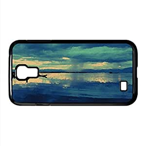 Late Afternoon, Myanmar Watercolor style Cover Samsung Galaxy S4 I9500 Case (Others Watercolor style Cover Samsung Galaxy S4 I9500 Case)