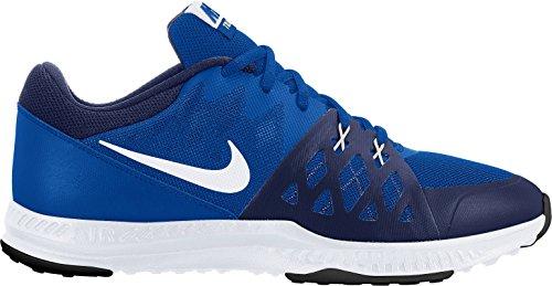 's Ii Fitness binary NIKE Blue black Men Epic White Cobalt Speed Air Tr Shoes Hyper xY5Hqg5w
