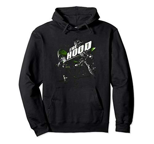 Arrow TV Series Take Aim Pullover Hoodie ()