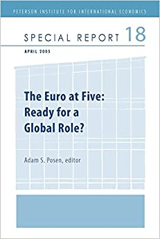 Book The Euro at Five: Ready for a Global Role? (Special Report)