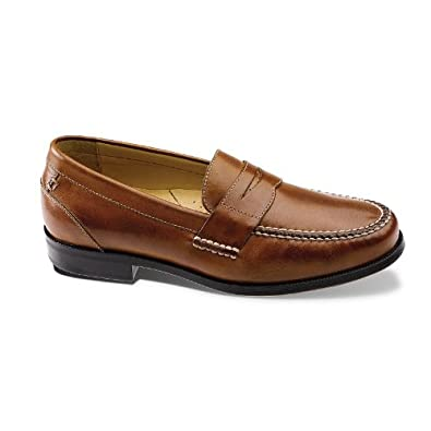 ae7a3597877 Chaps Brown Contributor Penny Loafers - Men