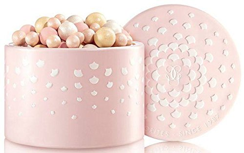 Guerlain Meteorites 2017 Anniversary Bee Birthday Candle Pearls Powder - Guerlain Limited Edition