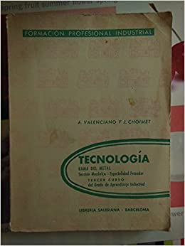 Tecnologia. Rama del metal y textil: Amazon.es: Libros