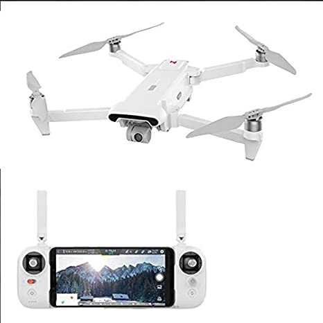 sdfghaWSEfdfghsfgh Exquisito X8 SE 5KM FPV RC Drone con 3 Ejes ...