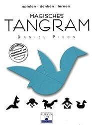 Magisches Tangram