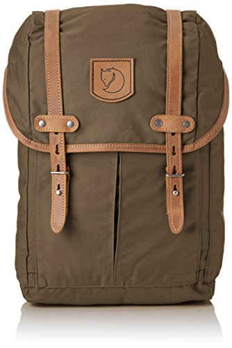 Fjallraven - Rucksack No.21 Small, Dark Olive by Fjallraven