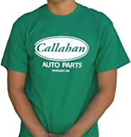 Callahan Auto Parts T-Shirt Tommy Boy Chris Farley
