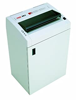 HSM Classic 386.2C, 14-16 Sheets, Cross-Cut, 31-Gallon Capacity Shredder (B00BM1QI5C) | Amazon Products