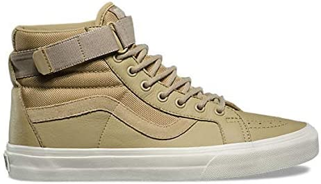 great quality factory outlet outlet store Vans SK8-HI Reissue ST Sneaker For women 39 EU, Beige: Buy ...