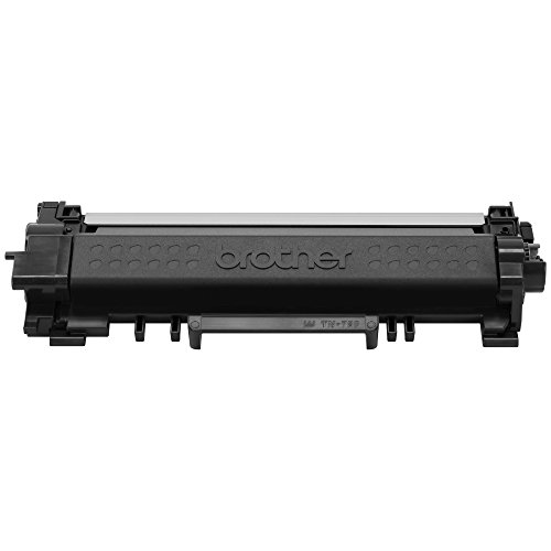 Brother Genuine Standard Yield Toner Cartridge, TN730, Replacement Black Toner, Page Yield up to 1,200 Pages, Amazon Dash Replenishment Cartridge by Brother (Image #1)