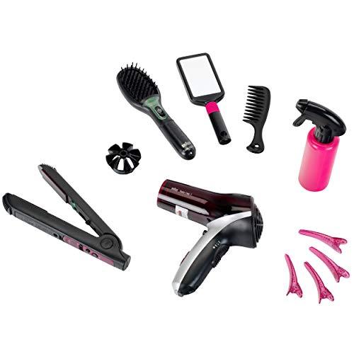 Theo Klein - Braun Mega Hairstyling Set Premium