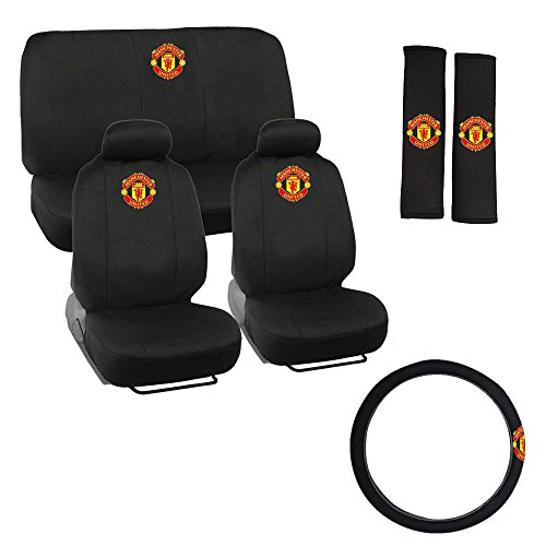manchester united wheel cover - 2