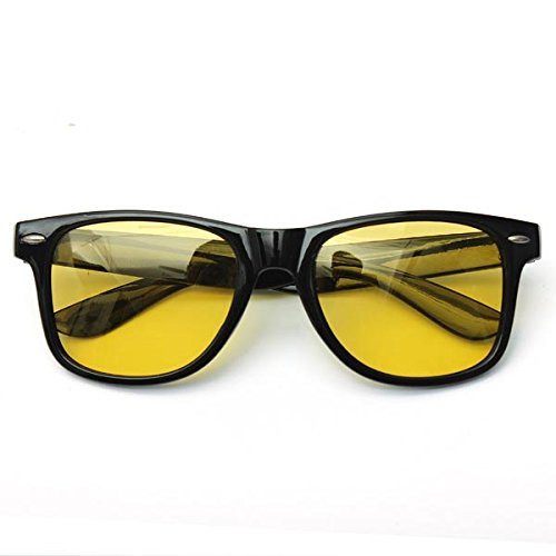 Polarized Night Vision Glasses Sun Glassess Driving - Sun Glassess