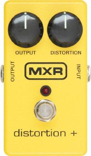 熱販売 MXR B00AKQVHP6 Distortion + M-104 エフェクター M104 ディストーション + ギター エフェクター【並行輸入品】 B00AKQVHP6, MAGGY WEB SHOP:2d86a3d4 --- vezam.lt