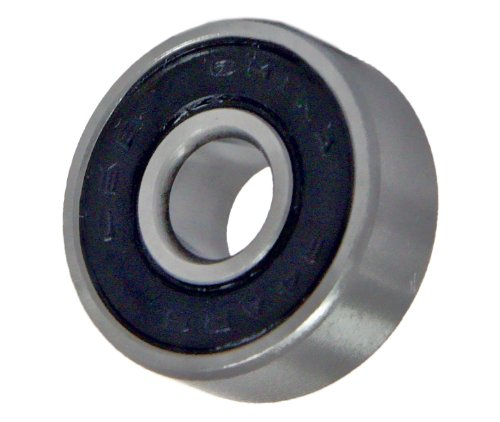 Inch Sealed Bearings (R4A-2RS Bearing 1/4 x 3/4 x 9/32 Sealed Inch)