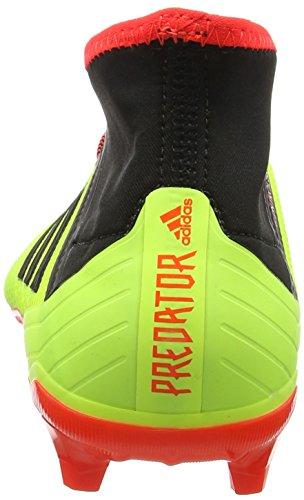 Solred FG Cblack Multicolore Db1997 Syello Chaussures de 18 Football 2 Predator adidas Homme qxWPSOgOZ