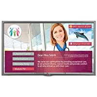 LG Electronics 22LX570M 22hospital Tv Pro:idiom Pro:centric Slim Direct Led