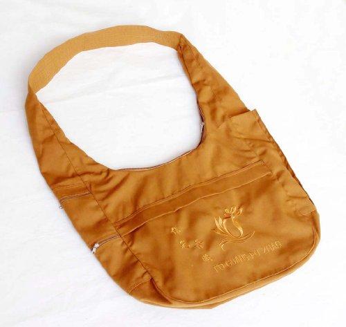 Tibetan Buddhist Fo Guang Pu Zhao Cotton Bag