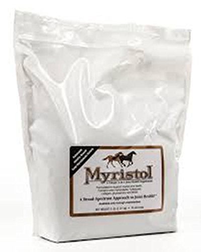 Myristol Equine Pellets - 5lbs by Myristol