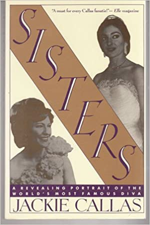 A Revealing Portrait of the Worlds Most Famous Diva Sisters