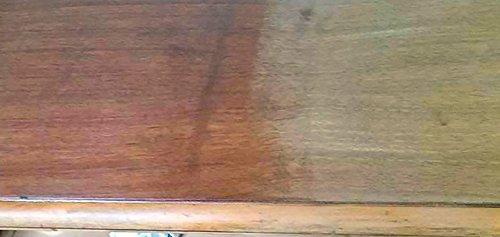 Daddy Van's Natural Furniture Polish - wood