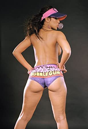 Amazon.com: Vida Guerra Tight Booty Shorts 003 13x19 POSTER ...