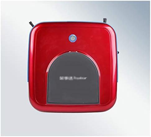 WJHH 220V Balayage Robot Télécommande Aspirateur Ultra-Mince Anti-Chute Anti-Collision Cleaner