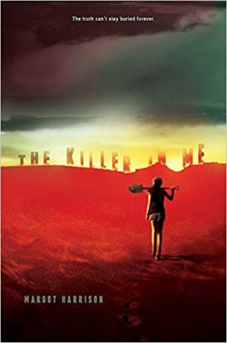 Image result for the killer in me book cover