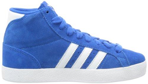adidas Originals BASKET PROFI K G95731 Jungen Sneaker blubir/runwh