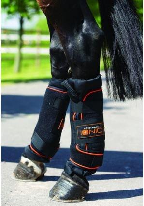 Horseware Rambo Ionic Wraps Full by Horseware Ireland