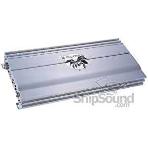Soundstream amplificador XTA 600,5