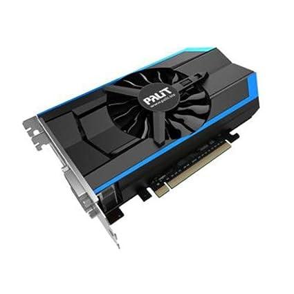Palit GeForce GTX 660 - Tarjeta gráfica (2 GB, 2560 x 1600 ...
