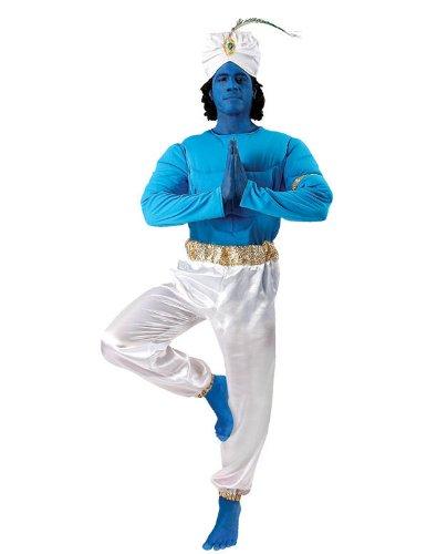 Men's Genie Fancy